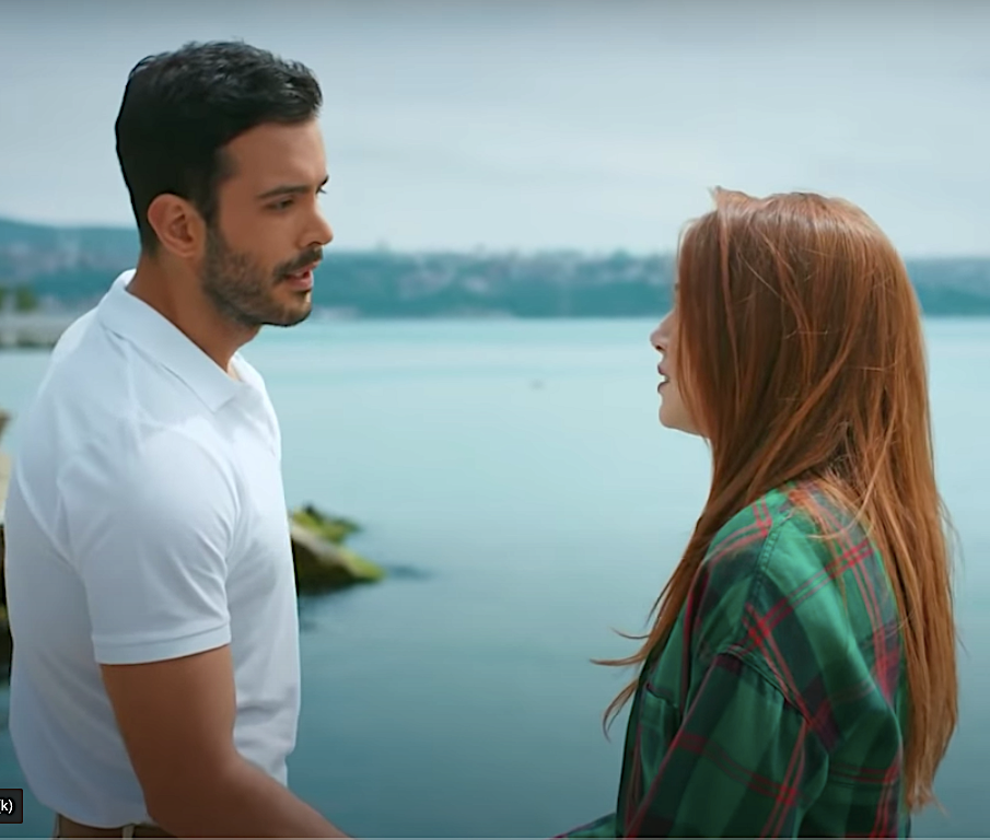 Defne and Omer Kiralik Ask full episodes with English subtitles