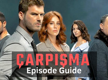 Carpisma ~ Episode Guide