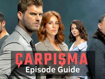 Carpisma ~ Episode Guide