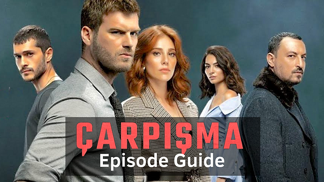 Carpisma Episode Guide