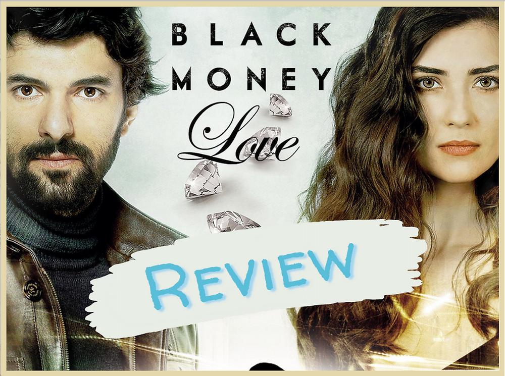 Black Money love full episodes with English subtitles