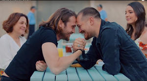 Icerde episode guide--ending Sarp and Mert