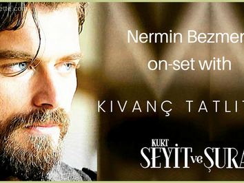 Interview with Nermin Bezmen--Part II Kivanç Tatlitug
