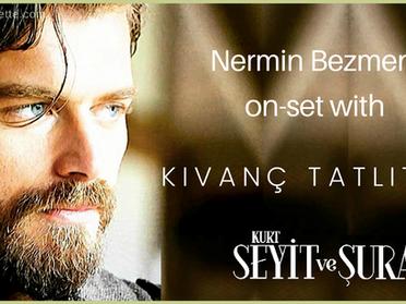 Interview with Nermin Bezmen--Part II Kivanç Tatlitug