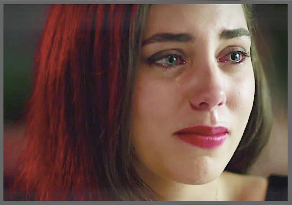 Cemre tells Kuzey she loves him