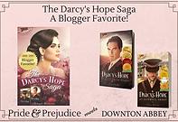 Pride and prejudice meets Downton Abbey