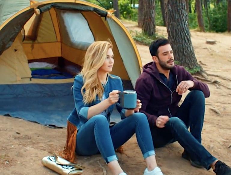 Kiralik Ask english Omer camping