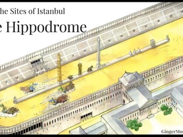 The Great Hippodrome