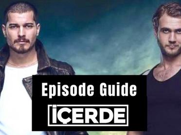 Icerde ~ Episode Guide