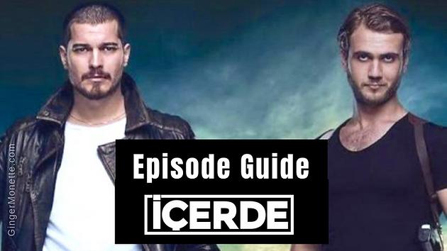 Icerde Episode Guide