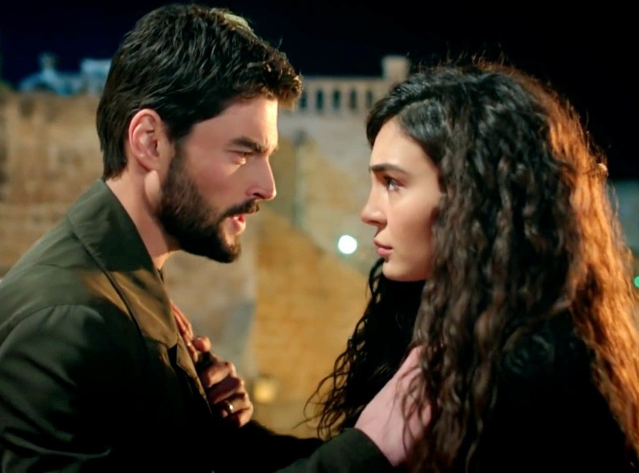 Hercai episode 23 with english subtitles romance