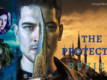 Review—The Protector ❖  Starring Cagatay Ulusoy