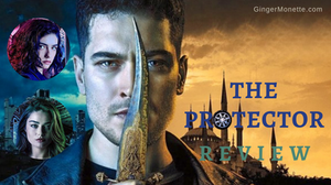 The Protector review Netflix Original Cagatay Ulusoy