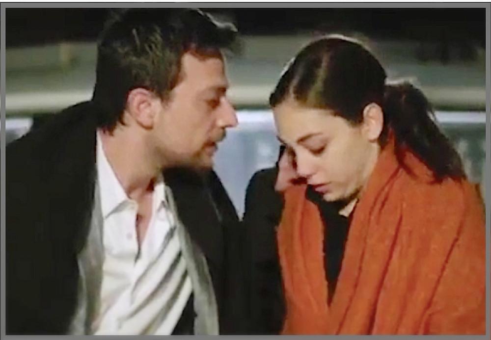 Baris tries to kiss Cemre