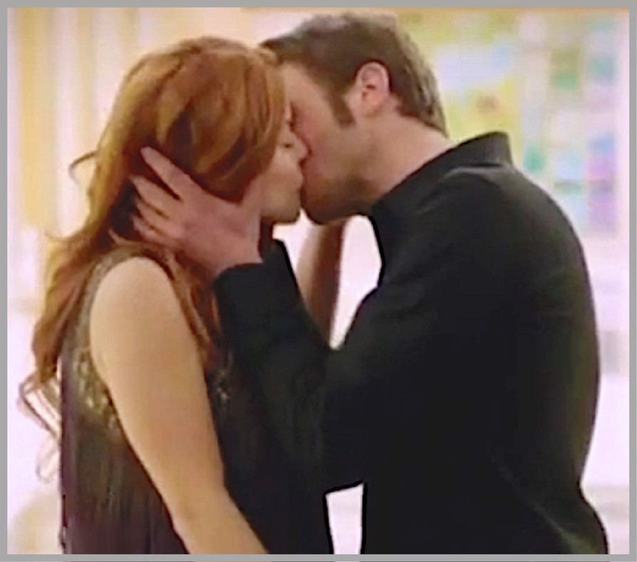 Kuzey kissing Zeynap