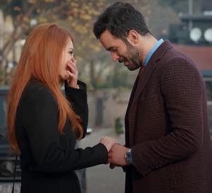Kiralik Ask proposal romantic moments