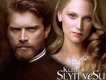 Historical Context of Kurt Seyit and Sura
