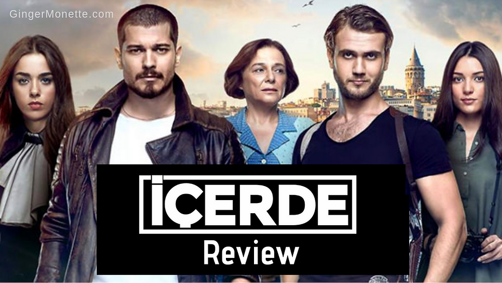 Icerde review