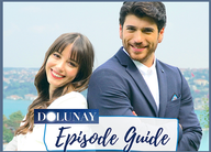 Dolunay ~ Episode Guide