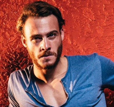 Kerem Bursin bio English