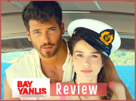 Bay Yanlis ~ Review