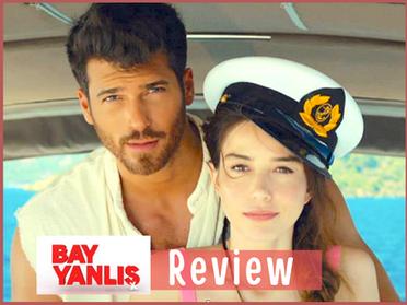 Bay Yanlis ~ Review