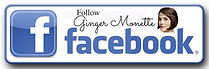Join Author Ginger Monette on Facebook