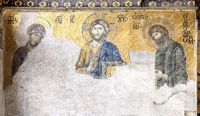 Gallery Mosaics