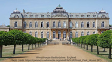 Vivid Description of WW1 Casualty Clearing Station (in a French Chateau!)