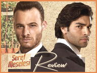 Seref Meselesi ~ Review