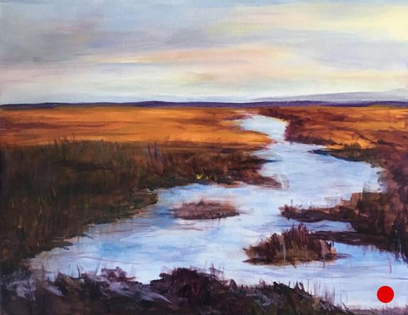 First Wetlands