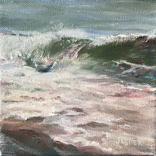 Big Wave Study