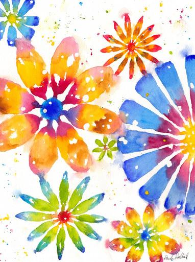 Glass Flowers 2