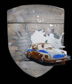 Trophée Porsche 2