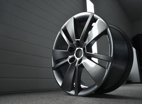 Wheel Refurbishment