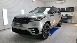 Range Rover Velar - Coventry, Warwickshi