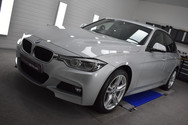 BMW 340i - Enhancement Detail, Coventry,