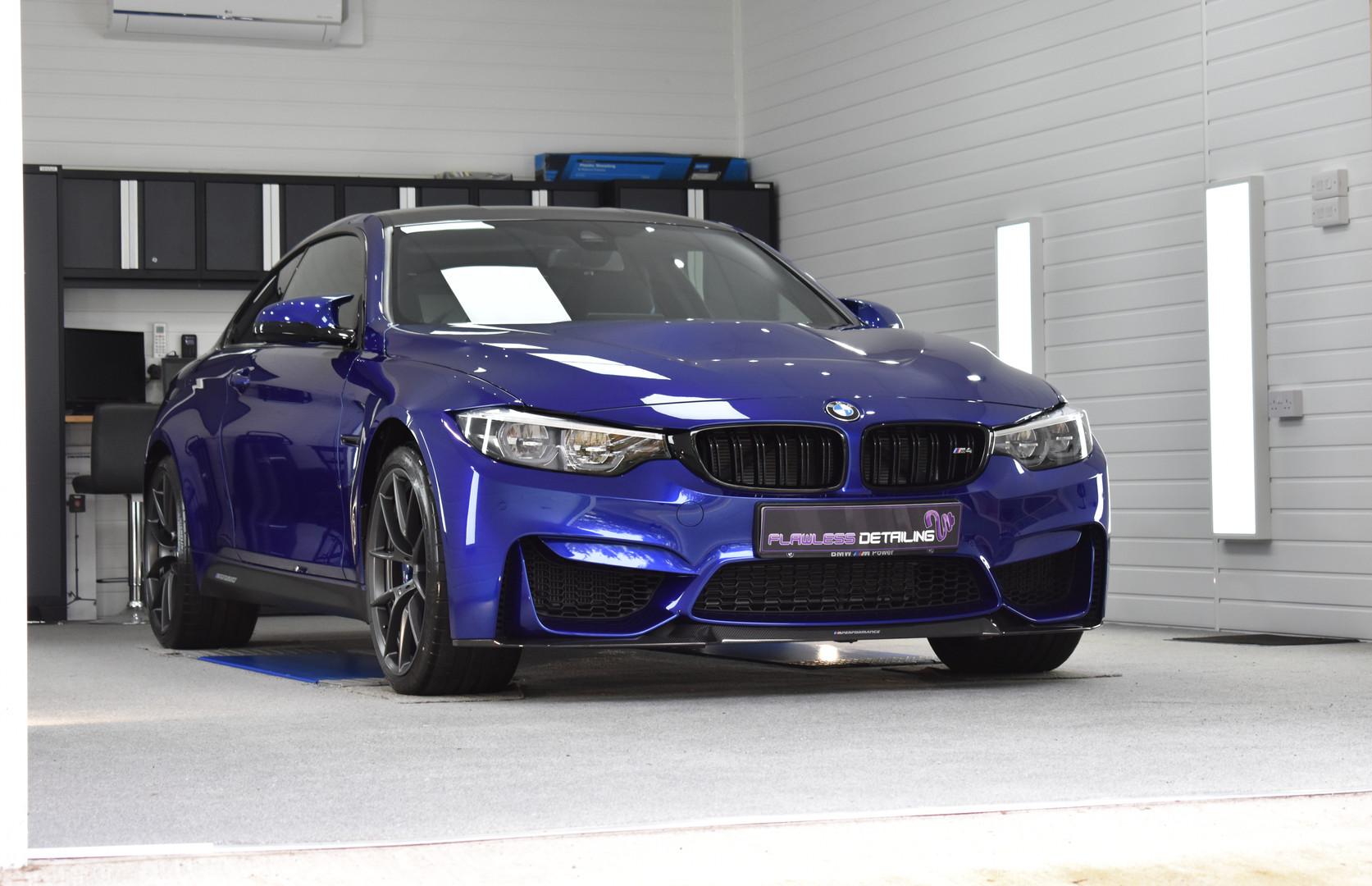BMW M4 CS - Coventry, Solihull, Warwicks