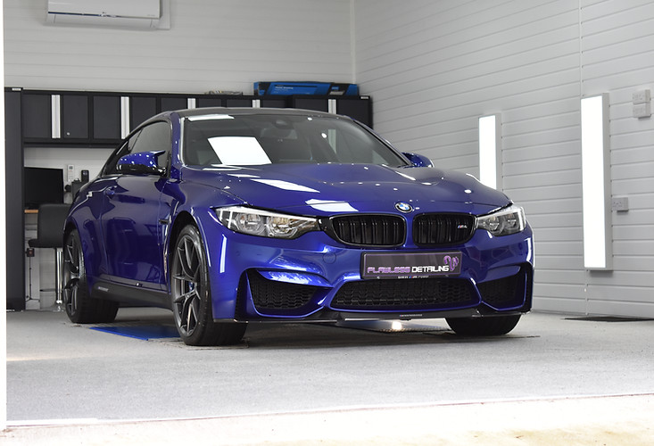 BMW M4 CS - Coventry, Solihull, Warwicks