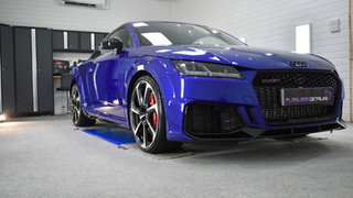 Audi TTRS - Detailing & PPF Coventry, So