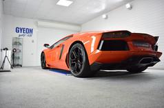 Lamborghini Flawless Detailing, Car Deta