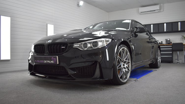 BMW M4 Comp - Gyeon, Coventry, Warwickshire, Solihull