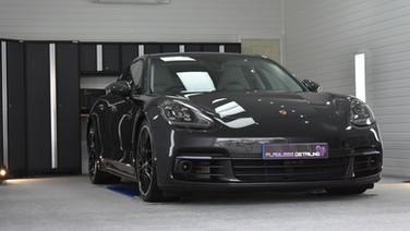 Porsche Panamera 4 Hybrid - Gyeon, Coventry, Warwickshire, Solihull