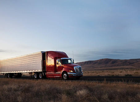 CASE STUDY: Trucking Logistics Company