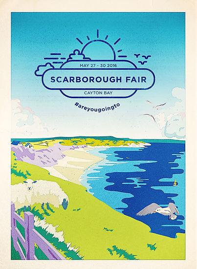 scarborough fair front