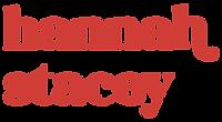 hannah stacey logo