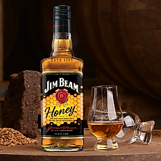 Jim Beam Honey 40 ml