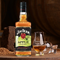 Jim Beam Apple 40 ml