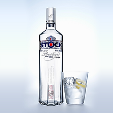 Wódka Stock 40 ml
