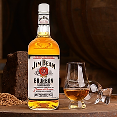 Jim Beam Bourbon 40 ml